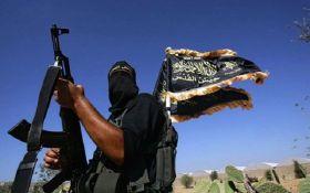 """В Афганистане ликвидировали лидера """"Исламского государства"""""""