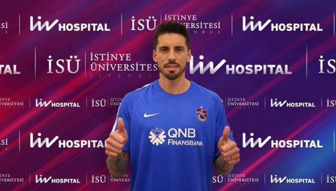«Трабзонсор» подпишет игрока «Милана» за6 млн. евро