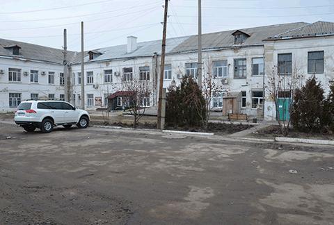 Громкое убийство на Донбассе: появились фото с места преступления (2)