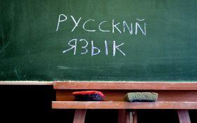 Программа в голове: философ объяснил нелюбовь россиян к украинскому языку