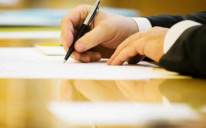 Порошенко надав чинності важливому документу з оборони України