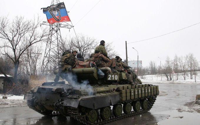 Захарченко привел вполную боевую готовность все подразделения «ДНР»
