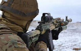 Боевики на Донбассе понесли крупные потери - ИС