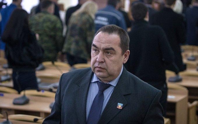 Замах на Плотницького: з'явилися нові дані про травми ватажка ЛНР