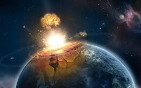 Яркий огненный шар: появилось видео зрелищного взрыва астероида над Африкой