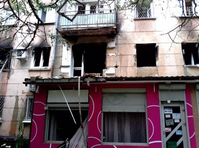 Вибух в Одесі: з'явилися відео та важливі подробиці (1)