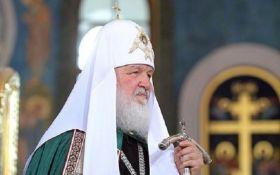 Патриарх Кирилл написал Папе Римскому из-за Украины