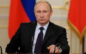 Лава підсудних, а не весілля: Україна прокоментувала візит Путіна в Австрію