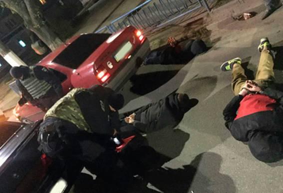 В Житомирской области полиция ликвидировала опасную банду грабителей: опубликовано фото (1)