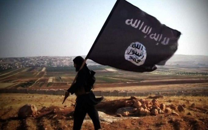 В Україні спійманий бойовик ІДІЛ: опубліковано фото