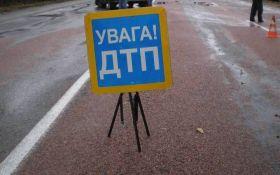 Україна потрапила в десятку рейтингу країн за рівнем смертності в ДТП