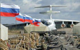 В Росії зробили гучну заяву про удар по Україні
