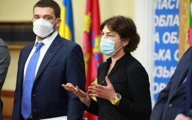 Сложная ситуация - Венедиктова срочно обратилась к украинцам