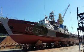 """""""Донбасс"""" в строю: Украина усилила охрану в Азовском море"""