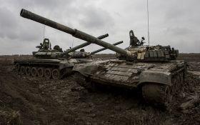 Наблюдатели ОБСЕ нашли новые танки террористов на Донбассе