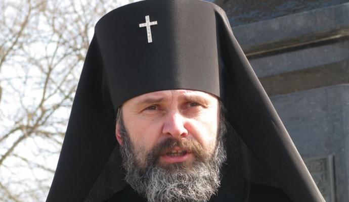 Оккупанты отбирают собор у киевского патриархата в Крыму