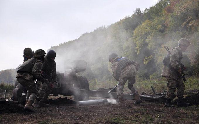 Україні на Донбасі наступати безглуздо - боєць АТО