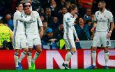 Реал - Наполи - 3-1: видео обзор матча Лиги чемпионов 15 февраля