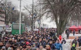 В Беларуси люди снова вышли на улицы против Лукашенко: появились фото и видео