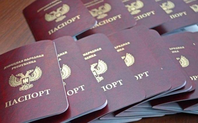 """У Путина готовы отказаться признавать """"паспорта ДНР"""", но с условием"""