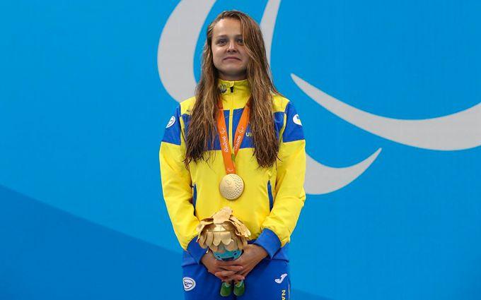 Паралимпиада 2016: все результаты Украины 17 сентября