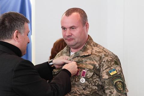 Аваков нагородив 57 правоохоронців, який брали участь у АТО (7 фото) (4)
