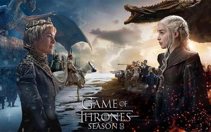 """В HBO рассказали о финале """"Игры престолов"""""""