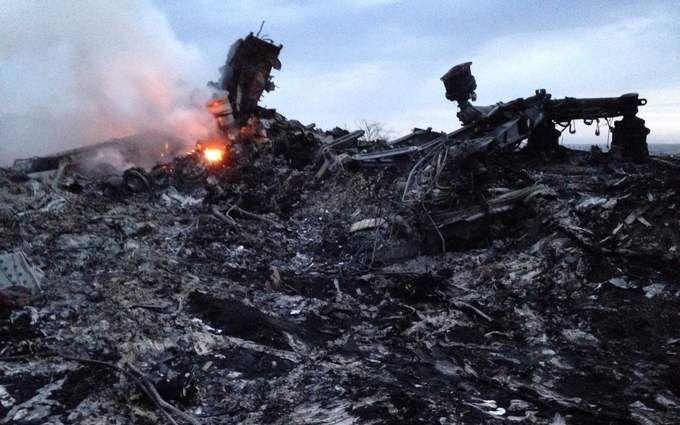Следствие четко установило российский след в гибели Boeing на Донбассе