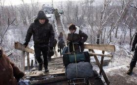 В ОБСЕ возмущены ужасным состоянием моста в Станице Луганской: опубликованы фото