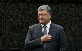 Порошенко впервые прокомментировал массовое убийство в Керчи - видео
