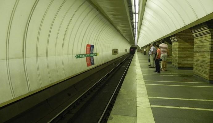 МАФи у метро є загрозою безпеки пасажирів