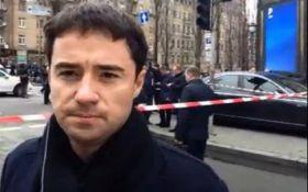 """""""Неожиданный"""" свидетель убийства Вороненкова наделал шума в сети: появилось фото"""