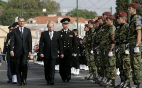 В России рассказали о главном гвардейце Путина: по толпе будет стрелять без проблем