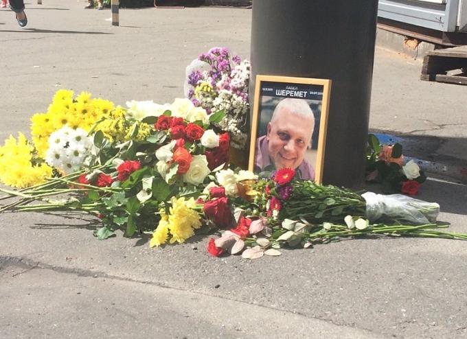 Луценко назвав головну версію вбивства Шеремета