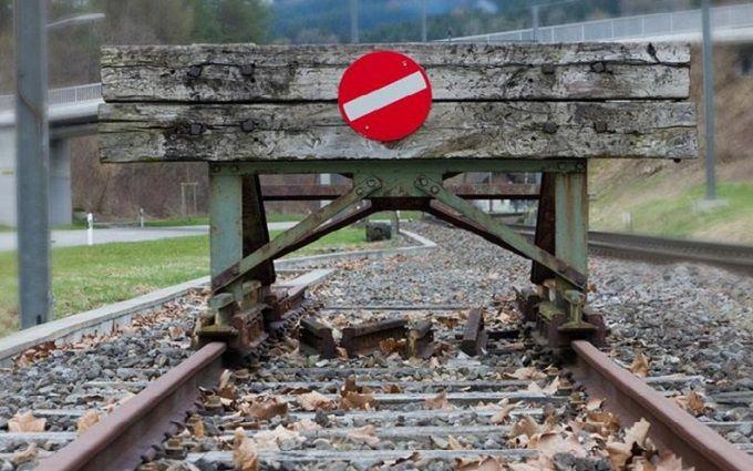 «Укрзализныця» ввела запрет натранзит русских вагонов