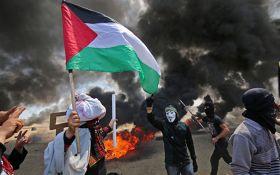 Ситуация на границе Израиля и сектора Газа обостряется: известно о десятках погибших и тысячах раненых