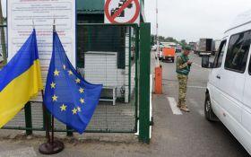 ЄС згортає модернізацію кордону з Україною - Reuters