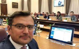 Ми ще не дозріли: Кулеба пояснив позицію України у резонансному питанні