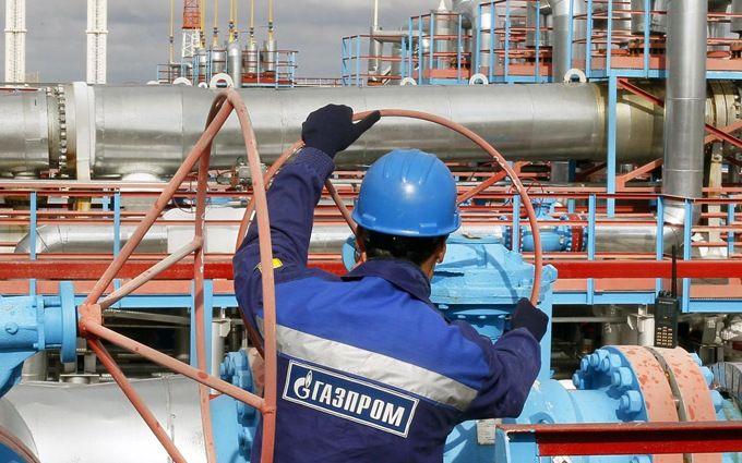 Россия спровоцировала рекордное подорожание газа в Европе