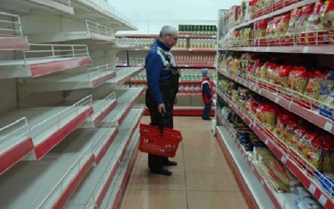 Эксперт: в Украине вырастут цены на продукты