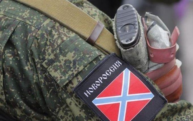 На Донбасі бойовик ДНР жорстоко вбив хлопчика та його батька