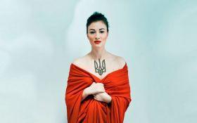 Украинская певица удостоилась награды за патриотизм: опубликованы фото