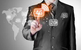 Киевстар запустил 4G в Украине: названы города