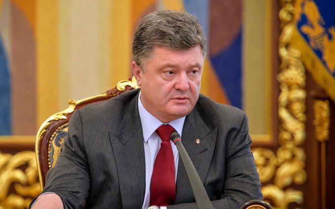 Порошенко переоценил свои возможности на посту президента - Богдан Яременко