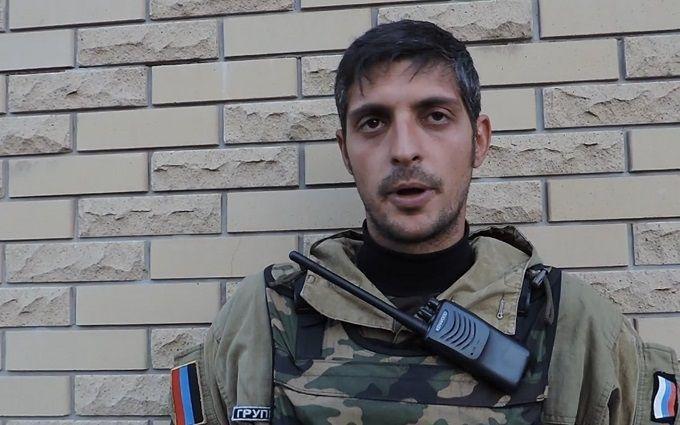 Одіозного ватажка ДНР судитимуть заочно: стало відомо, що йому загрожує