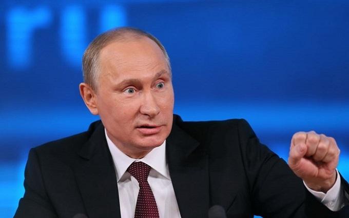 США жорстко пройшлися по словах Путіна щодо Донбасу
