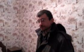 На Донбасі знайшовся зниклий після розгону активіст блокади: з'явилося відео