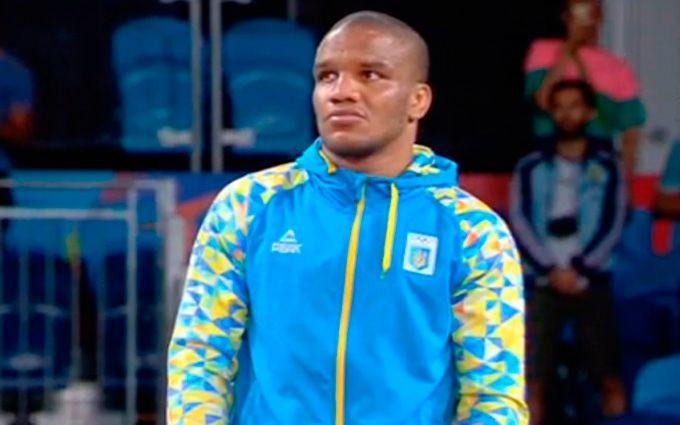 Україна оскаржить поразку Беленюка від росіянина у фіналі Олімпіади