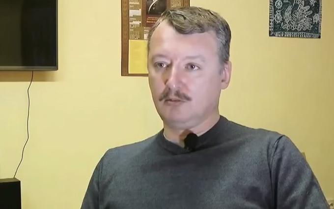 Стрелков рассказал на видео, как выбирал: вторгнуться в Одессу или Донецк