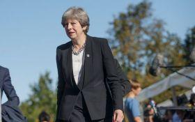 В Британии готовят отставку Терезы Мэй - известна причина